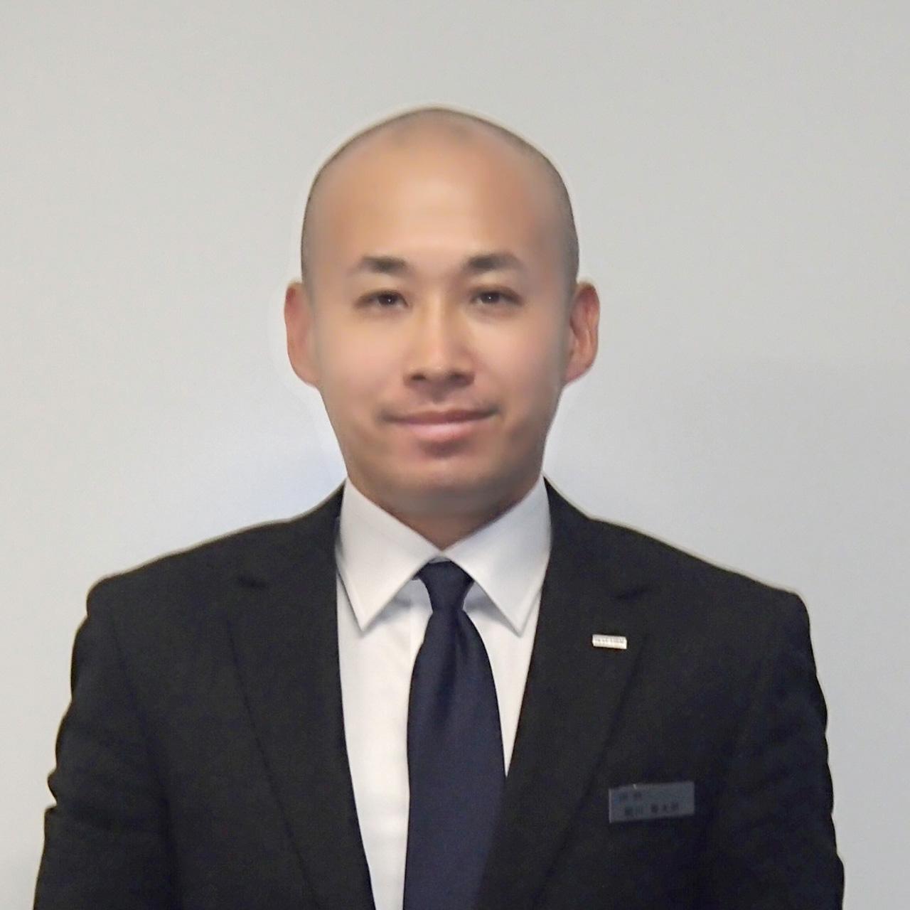 細川慶太郎